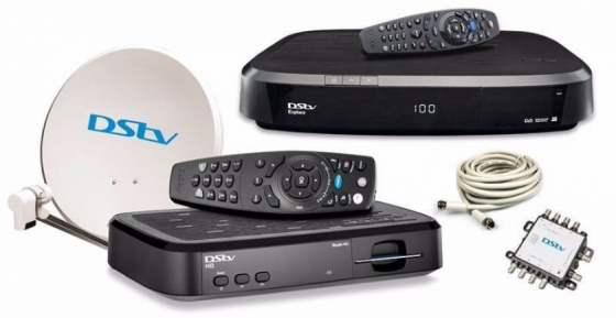 DSTV INSTALLER , OVHD, FTAS, TV mounts