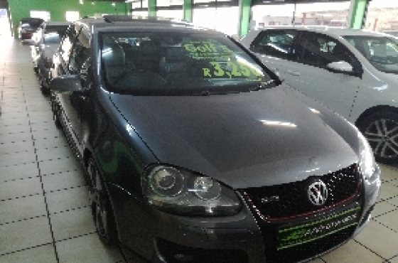golf 5 gti in vw in western cape junk mail. Black Bedroom Furniture Sets. Home Design Ideas
