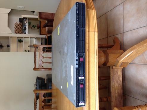 HP Proliant DL 160 G6