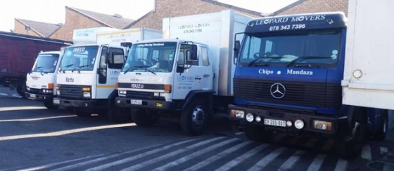 Equipped & Affordable Removal Company From Uppington To Western Cape 0783437396