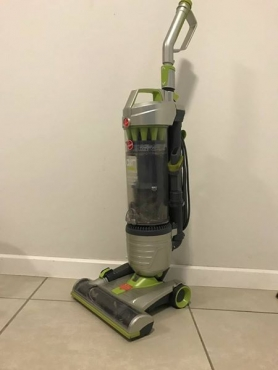 Cyclone Upright Vacuum Cleaner