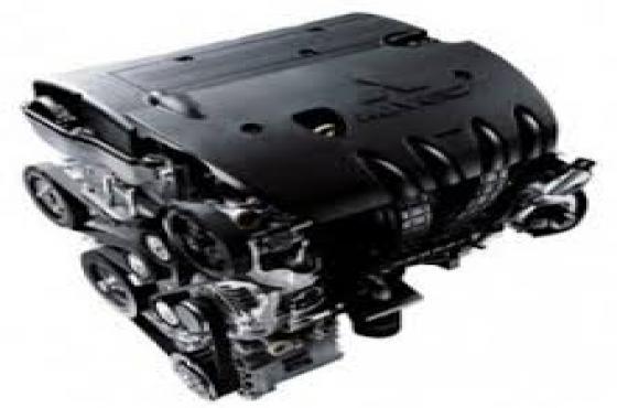 Mitsubishi asx engine
