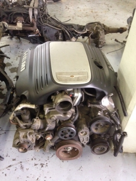 Ford Mustang In Engines In South Africa Junk Mail