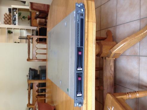 HP Proliant DL 140 G3