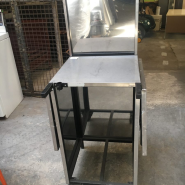Stainless steel Wash table