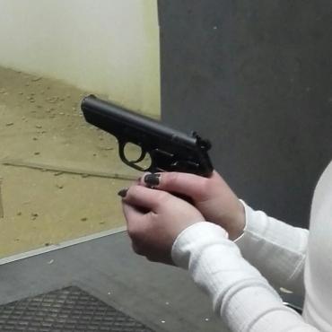 Pistol For sale CZ
