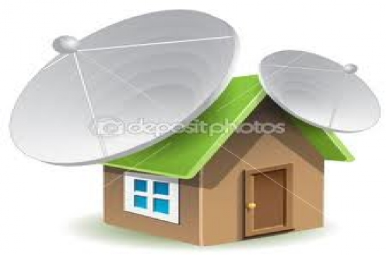 DSTV, OVHD, FTAs Installations and technical solutions