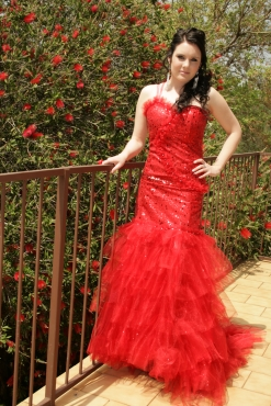 MARTIC FAREWELL DRESS FOR SALE