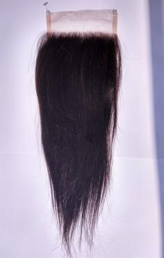 VENUS lace closure 16 -- Free Deliver -- 100% human hair