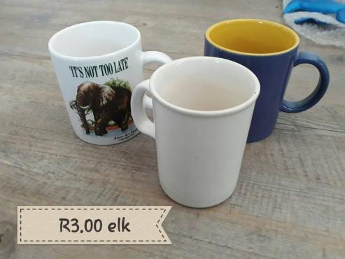 Los koffie bekers te koop