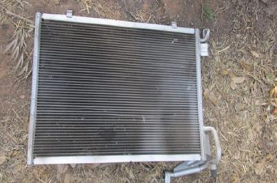 2015 Ford Fiesta Aircon Radiator For Sale