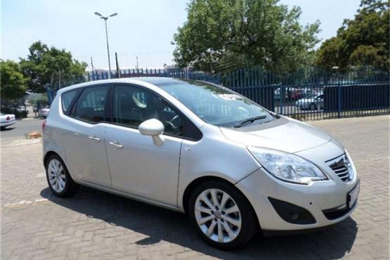 Opel Meriva 1.4T COS