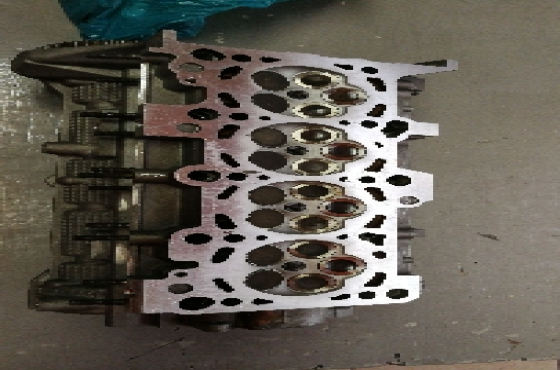 Audi 1.8 20v Cylinder Head