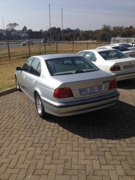 bmw 540i in BMW in South Africa | Junk Mail