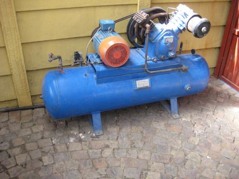 air supreme compressor