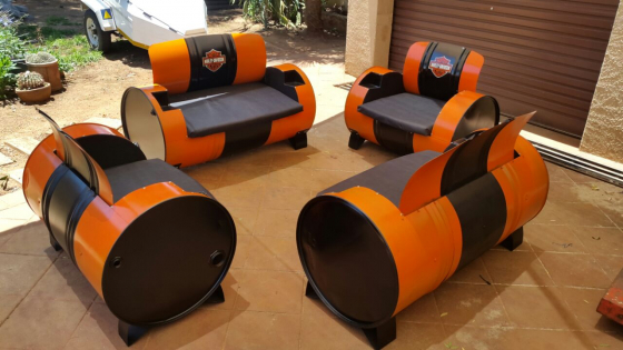 Bar Patio Furniture and Mini Bars
