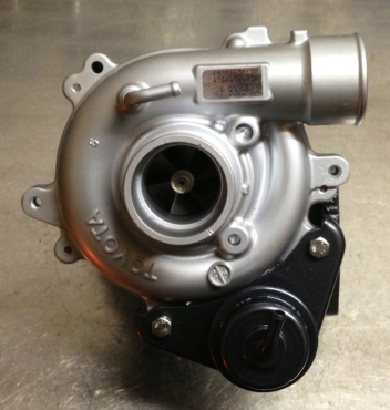 Turbo charger and Diesel injectors repairs