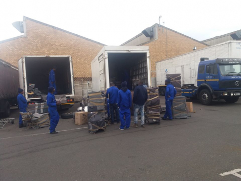 Reliable Furniture Removals From Hondklip Bay to Western Cape 0783437396