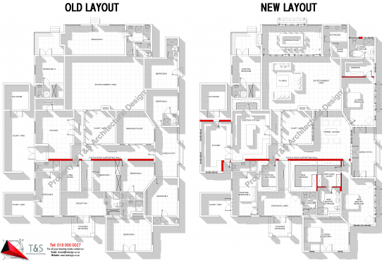 SIMPLE HOUSE PLAN LAYOUTS TO FULL CONSTRUCTION DESIGN DRAWINGS WE DO IT ALL
