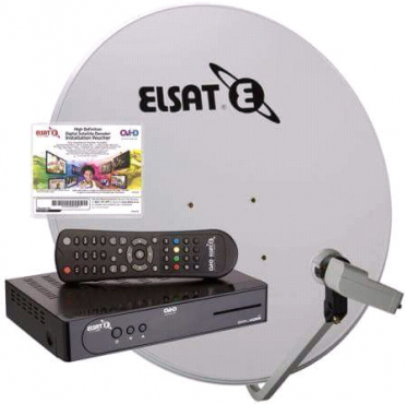 We supply and install Dstv Ovhd StarSat