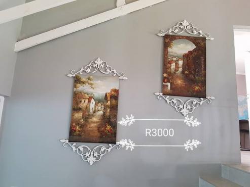 Italian paintings