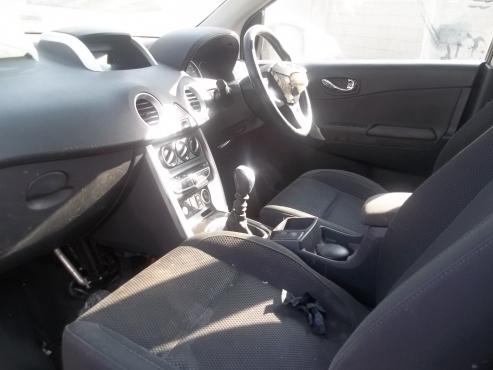 Renault Koleos inter