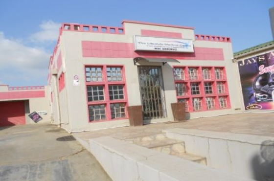 IDEAL BUSINESS PREMISES OR OFFICE SPACE