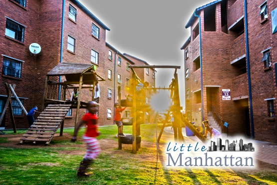 No deposit pay only rent for a 2bedroom flat in  Little Manhattan