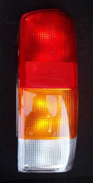 Brand new left taillight for a Ford Bantam Bakkie for sale. R300 cash, Pretoria North