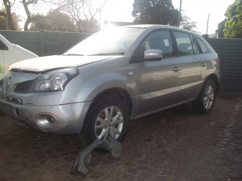 Renault Koleos doors for sale!!!