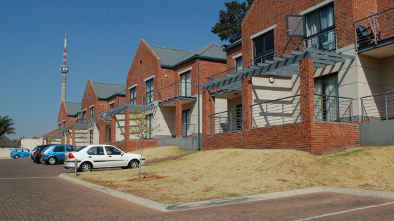 FURNISHED BACHELOR APARTMENTS IN AUCKLAND PARK