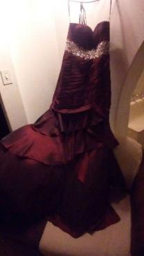 Matric Farewell Dress for sale1