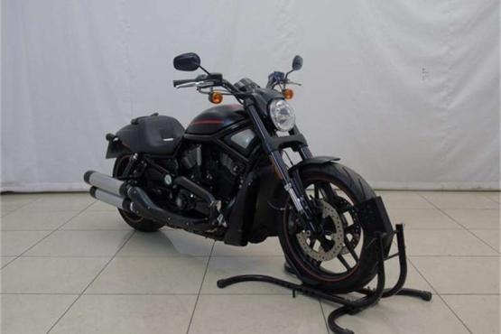 Harley Davidson Nigh