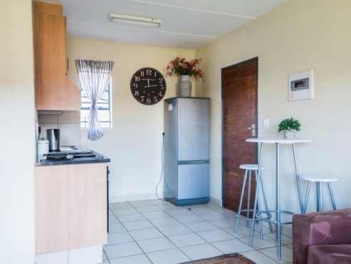 Accommodation To Rent In Arcadia Sunnyside Pta Central 1 Oct 2017