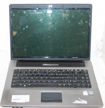 Hp laptop S026192a