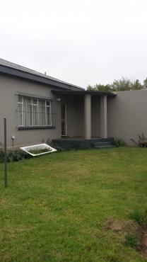 Dream House for Sale - Standerton