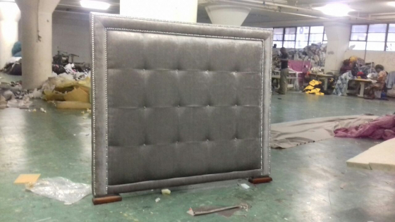 global upholstery