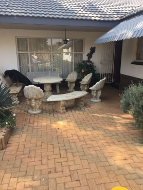 Family home to rent in Meiringspark - Klerksdorp