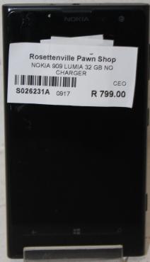 Nokia lumia S026231a
