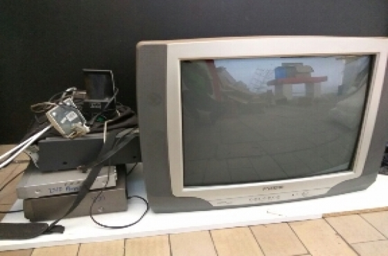 sansui Tv for sale
