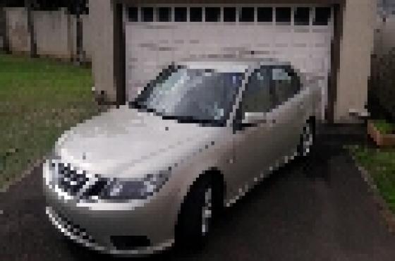 2009 Saab 9.3  1.9Tid Linear