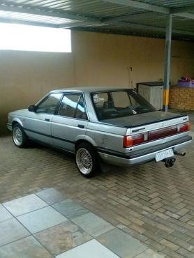 nissan sentra box shape in Nissan in South Africa | Junk Mail