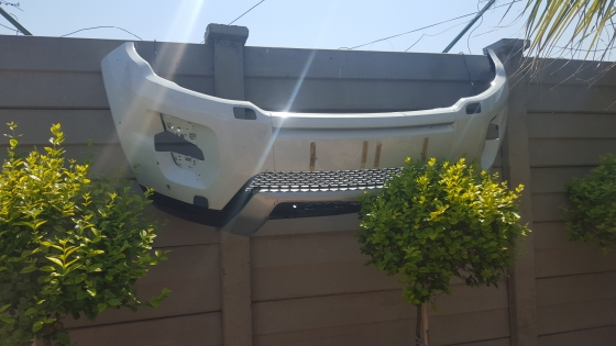 Range Rover Evoque Bumpers for sale