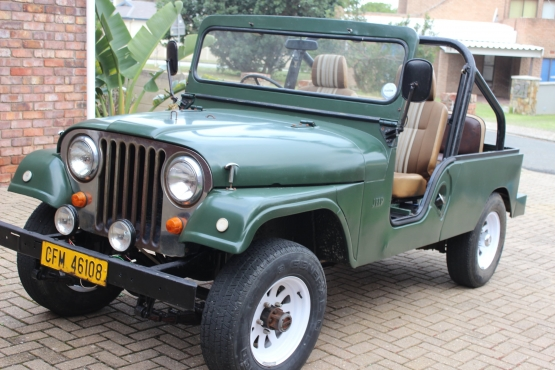 willys 4x4 jeep in all ads in south africa junk mail. Black Bedroom Furniture Sets. Home Design Ideas