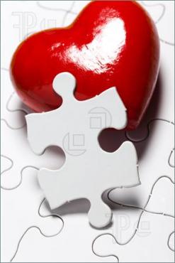 puzzle invitations