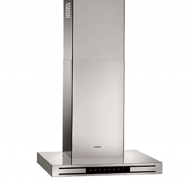 AEG Island Extractor for sale BRAND NEW