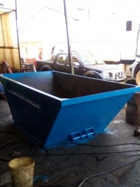 Brand New Skip bins Galore!