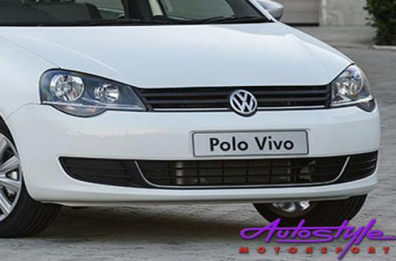 VW Polo Vivo Replace