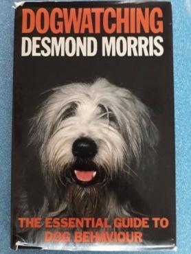 Dogwatching - Desmond Morris.
