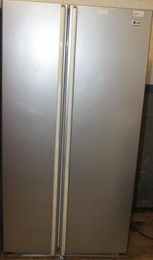 LG fridge S026084a